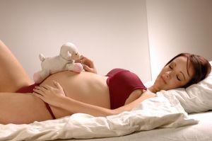 сон і вагітність