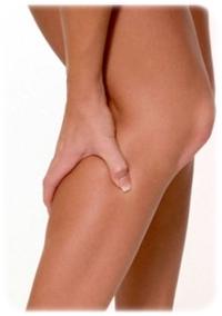 Судоми в ногах при вагітності причини