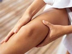 Зводить ноги при вагітності