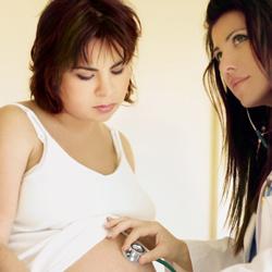 лікування Підвищення тонусу матки