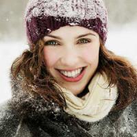 Як доглядаті за шкірою в взимку?