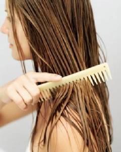 Догляд за волоссям в період вагітності