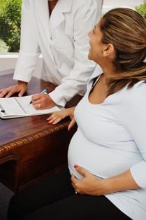 Способи діагностики уреаплазмозу при вагітності