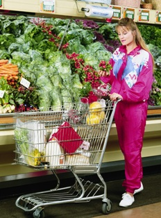 Рецепти салатів для годуючої матері