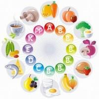 Роль вітамінів і мінералів для матері після пологів