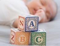 вибираємо ім'я для дитини