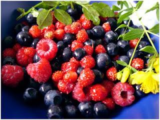 ягоди під час вагітності