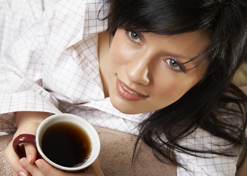 Вплив кави на зачаття дитини