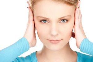 Закладає вуха у вагітної
