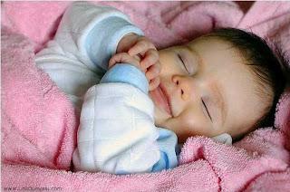 здоровий сон дитини